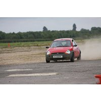 Click to view details and reviews for Junior Rally Solo At Silverstone.