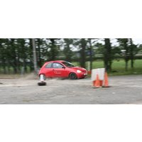 Click to view details and reviews for Rally Experience For Juniors In Silverstone.