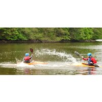 Half Day Kayaking Experience for 2 - South Glamorgan - Kayaking Gifts