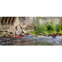 Full Day Canoeing or Kayaking Experience North Yorkshire - Kayaking Gifts