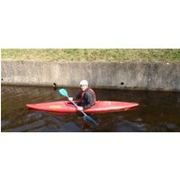 Half Day Kayaking Experience - Wales - Wales Gifts