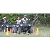 Click to view details and reviews for Junior Off Road Driving Day.