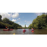 Kayaking Trip on the River Medway - Kent - Kayaking Gifts