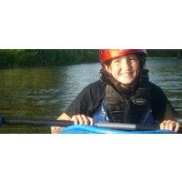 Kids Only Kayak Experience on the River Adur - Experiences Gifts