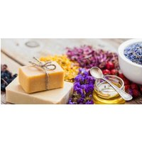 Make Your Own Organic Soap in London - Soap Gifts