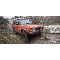 Click to view details and reviews for Beginners 60 Minute 4x4 Challenge Argyll.
