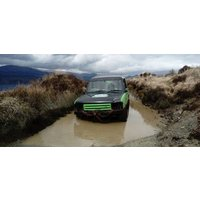 Click to view details and reviews for 90 Minute Beginners 4x4 Driving Lesson Argyll.