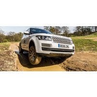1 Hour Private Land Rover Experience - Land Rover Gifts