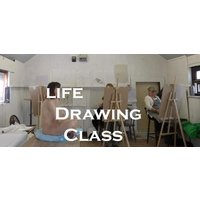 Life Drawing Experience in Stafford - Life Gifts