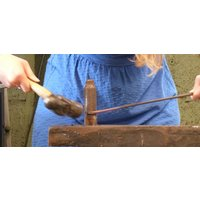 Metal Workshop With Beer Tasting For 2 - Hereford - Alcohol Gifts