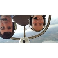 Light Aircraft Aerobatics Experience in Coventry - Extreme Sports Gifts