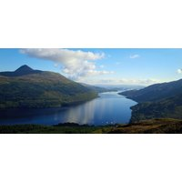 Loch Lomond Helicopter Sightseeing Tour for Three - Sightseeing Gifts