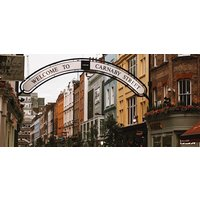 London SoHo History and Culture Tour - Culture Gifts