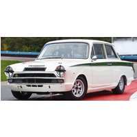 Lotus Cortina 6 Mile Driving Experience - Driving Gifts