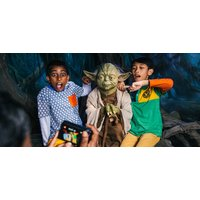 Click to view details and reviews for Madame Tussauds And Meal At Planet Hollywood For Two.