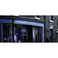 Magic Emporium Escape Room For Two in Manchester - Manchester Gifts