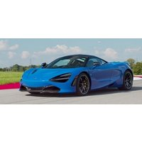 Double Diamond Supercar Driving Thrill With Hot Lap - Fathers Day Gifts