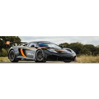 Click to view details and reviews for 12 Lap Mclaren Mp4 12c Gt3 Experience.
