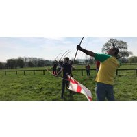 Medieval Longbow Archery Lesson in Essex - Archery Gifts