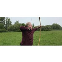 Medieval Longbow Archery Masterclass in Essex - Archery Gifts
