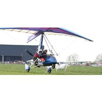 Click to view details and reviews for Microlight Flight Berkshire One Hour.