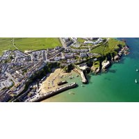 30 Minute Tyne & Wear Helicopter Sightseeing Tour - Sightseeing Gifts