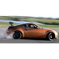 Nissan 350z Drifting Hot Lap Passenger Ride - Nissan Gifts