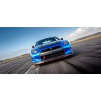 Nissan GT-R Nismo Driving Experience - Nissan Gtr Gifts
