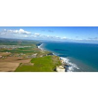 Click to view details and reviews for North East Yorkshire Coastal Helicopter Tour.