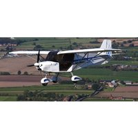 Click to view details and reviews for 60 Minute Microlight Flight Northampton.