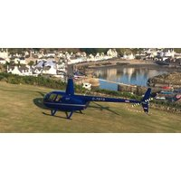 60 Minute Helicopter Lesson - Northern Ireland - Ireland Gifts