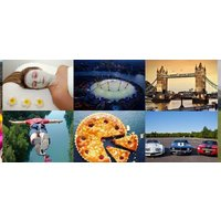 Click to view details and reviews for £25 Experience Days Voucher.