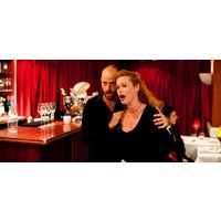 Opera and Two Course Dinner for Two at Bel Canto London - Opera Gifts
