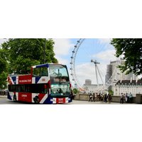 London Sightseeing Bus Tour Ticket Adult - Sightseeing Gifts