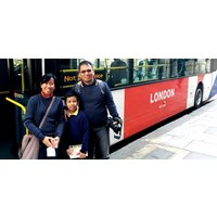 London Sightseeing Bus Family Tour - Sightseeing Gifts