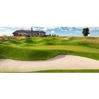 18 Hole Round of Golf at The Oxfordshire - Golf Gifts