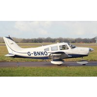 Click to view details and reviews for 60 Minute Pa28 Flight Lesson In Norwich.