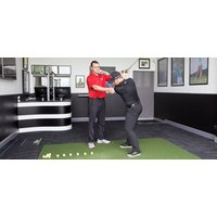 PGA Professional 30 Minute Golf Lesson For Two - Golf Gifts