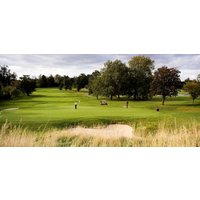 18 Hole Golf Lesson with PGA Professional in Hertfordshire for 3 - Golf Gifts