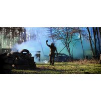 Click to view product details and reviews for Full Day Paintballing In Surrey.