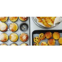 French Breakfast Pastries Cookery Class London - French Gifts