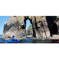 Sea Kayaking in Pembrokeshire - Full Day Adventure - Kayaking Gifts