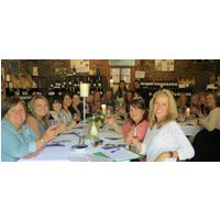 Luxury Vineyard Tour with Overnight Stay for Two in East Sussex - Luxury Gifts