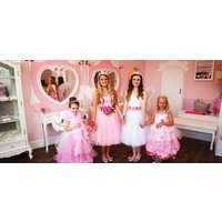 Fairy Makeover Experience - Worthing - Fairy Gifts