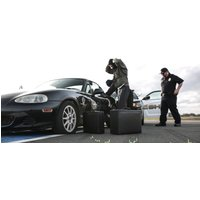 High Speed Police Chase Driving Experience – Mazda MX5 - Mazda Gifts