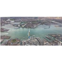 20 Minute Portsmouth Coast and City Helicopter Tour - Extreme Sports Gifts