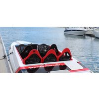 One-to-One Honda 150 Powerboating Experience in Southampton - Powerboating Gifts