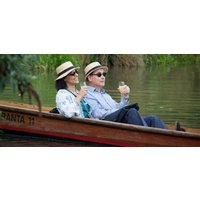 Private Punting Tour in Cambridge - Water Gifts