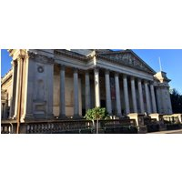Private Walking Tour of Fitzwilliam Museum - Days Out Gifts