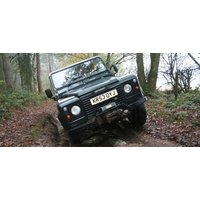 Click to view details and reviews for Private 1 Hour 4x4 Adventure In Nottingham.